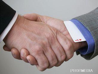 Zahájení schůzky by mělo začínat vždycky nějakým slušnostním úvodem.