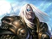 Wrath of Lich King