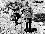 Josip Broz Tito - (c) profimedia.cz/corbis
