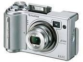 Digitální fotoaparát Fujifilm FinePix E500