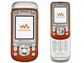 Sony Ericsson W550i