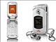 Sony Ericsson W300