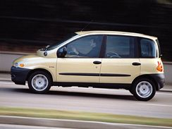 Fiat Multipla (1998)