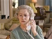 Snímek z filmu Královna (The Queen)