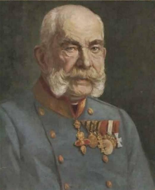 Franti�ek Josef I.