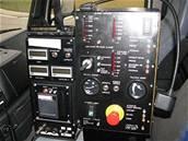Deicing_Volvo kabina2