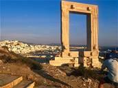 Dovolenou m�ete str�vit i na �eck�m ostrov� Naxos.