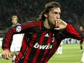 AC Milán: Andrea Pirlo