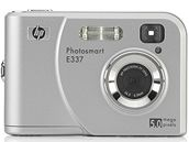 HP Photosmart E337