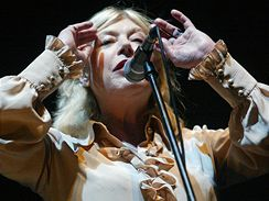 Colours of Ostrava 2007 - Marianne Faithfull