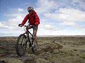 Opruzení se velmi často týká i cyklistů.