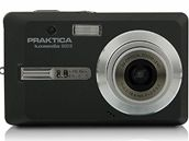 Praktica Luxmedia 8203