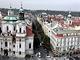 Pa��sk� ulice v Praze je pro movit� zahrani�n� turisty n�kupn�m r�jem.