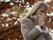 Smrkání může při rýmě dokonce i uškodit.