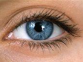 V souvislosti s prací na počítači se mluví o takzvaném syndromu kancelářského oka.