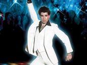 Hore�ka sobotn� noci (John Travolta)