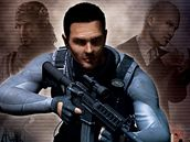 Syphon Filter:Logan�s Shadow