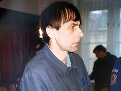 Ladislav Winkelbauer v roce 1998