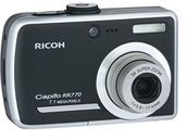 Ricoh Caplio RR770