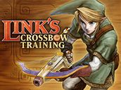 Link&#39;s Crossbow Training