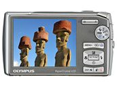 Olympus &#181; [mju:] 1010