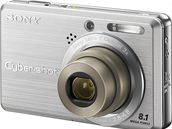 Sony Cyber-shot DSC-S780