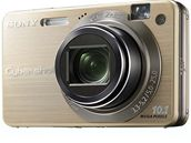 Sony Cyber-shot DSC-W170