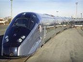 AGV - nástupce rychlovlaku TGV