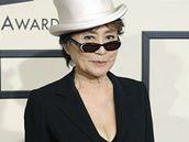 Yoko Ono na cenách Grammy