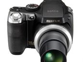 Fujifilm FinePix S8100fd