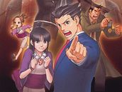 Phoenix Wright: Ace Attorney � Trials and Tribulations