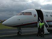Vl�dn� Challenger CL-601