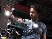 Z filmu Iron Man