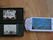 PSP v. DS