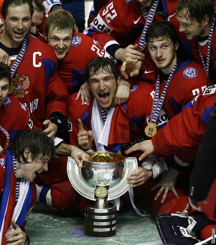 Чемпионат мира по хоккею 2009 финал россия канада 4 фотография