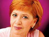 Kosmetička Alena Kimlová