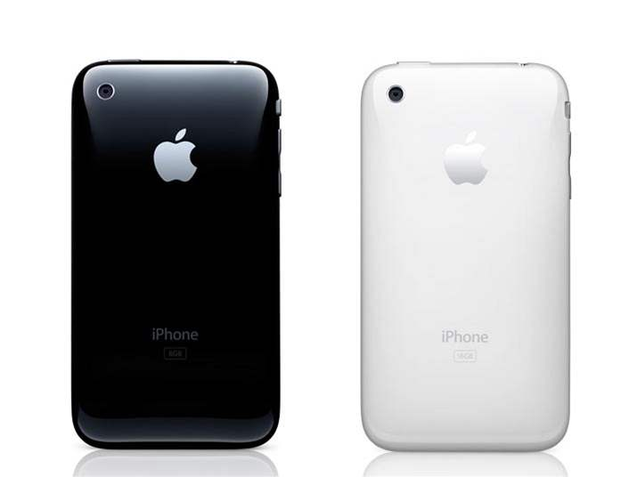 apple iphone 3gs 8gb precio