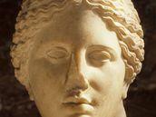 Bohyně Afrodíta