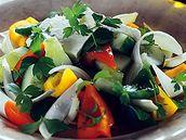 Venkovský salát