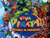 Viva Piata: Trouble in Paradise