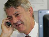 Kandidát na senátora Petr Duchoň - V on-line DUELU se utkali brněnští kanditádi na senátora, kteří postoupili do druhého kola - na snímku Petr Duchoň