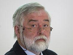 Nov� zvolen� prezident �esk� stomatologick� komory Pavel Chrz