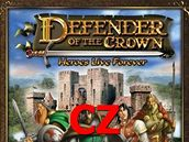 Defender of the Crown - Heroes Live Forever