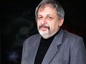 Psycholog Petr Šmolka