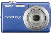 Nikon Coolpix S220
