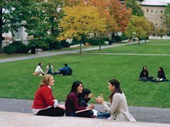 Studenti Harvardu