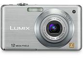 Panasonic Lumix DMC FS12