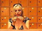 Z filmu Proměny