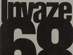 Nejkrásnější české knihy roku 2008 - Josef Koudelka: Invaze 68