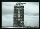 Apollo 11 - startovací rampa Titanu 2 - Gemini